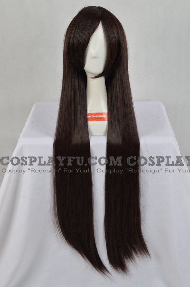 Agnès Oblige wig from Bravely Default
