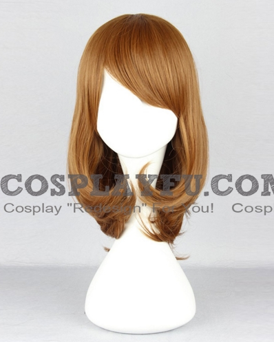 Be-Ri Kang wig from Very! Very! Sweet