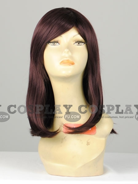Shigeru Aoba wig from Neon Genesis Evangelion