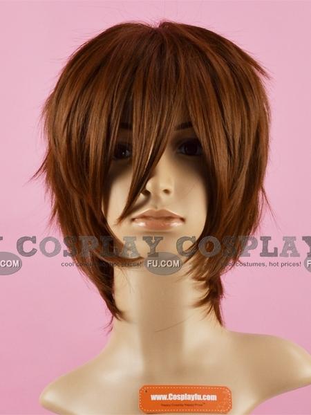 Ayumi Kurose wig from Anonymous Noise