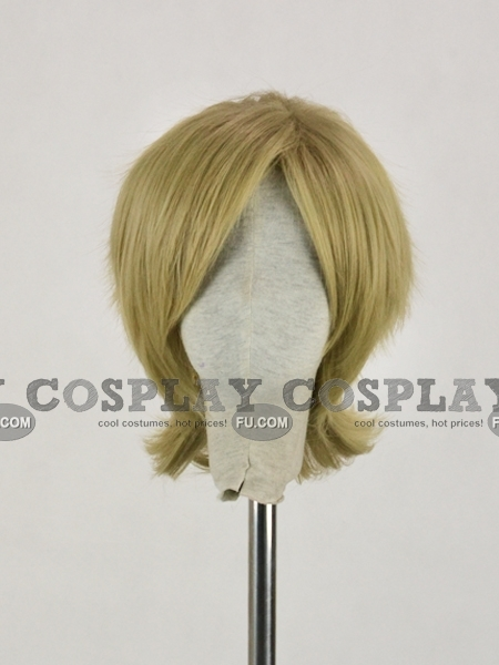 Shinta Takagi wig from Your Name