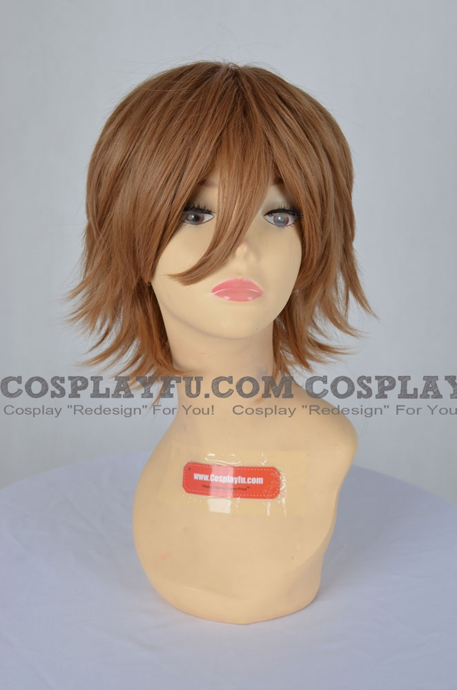 Banthus wig from Elsword
