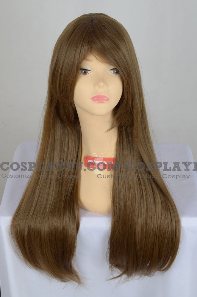 Aureola wig from Amateur Surgeon
