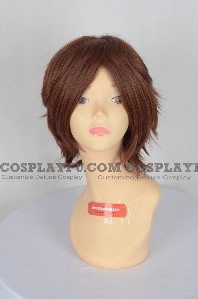 Kawamura Kumi parrucca Da Alien Nine