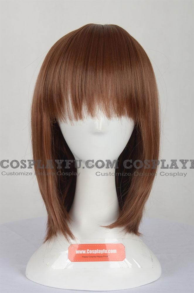 Akane Soir wig from My-Otome