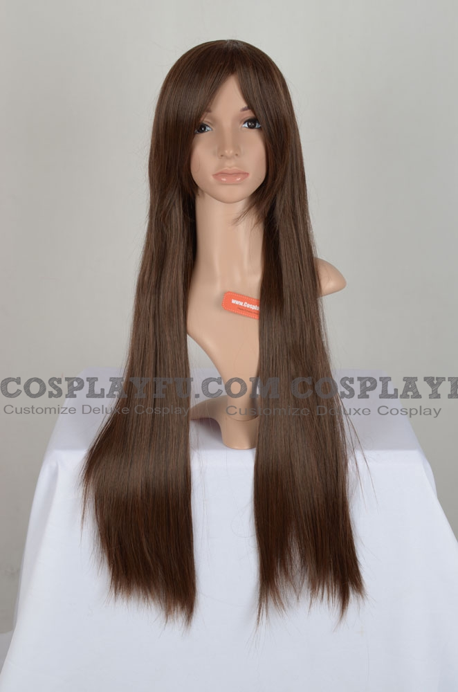 Ema Skye wig from Ace Attorney