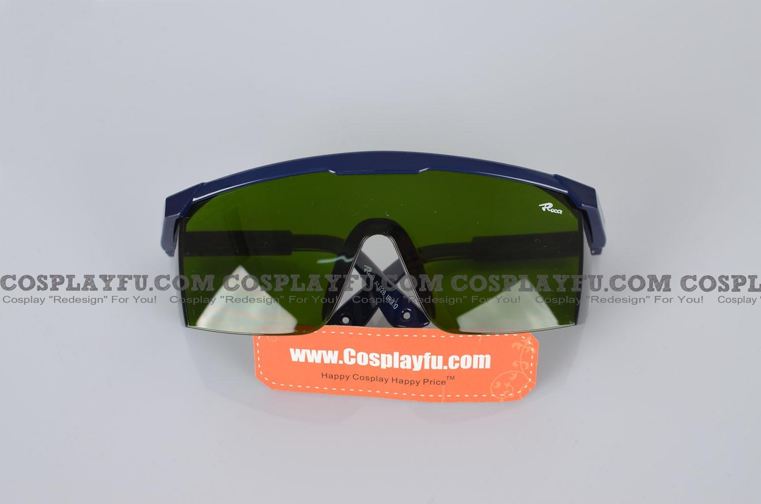 Bryony Glasses from Pokemon
