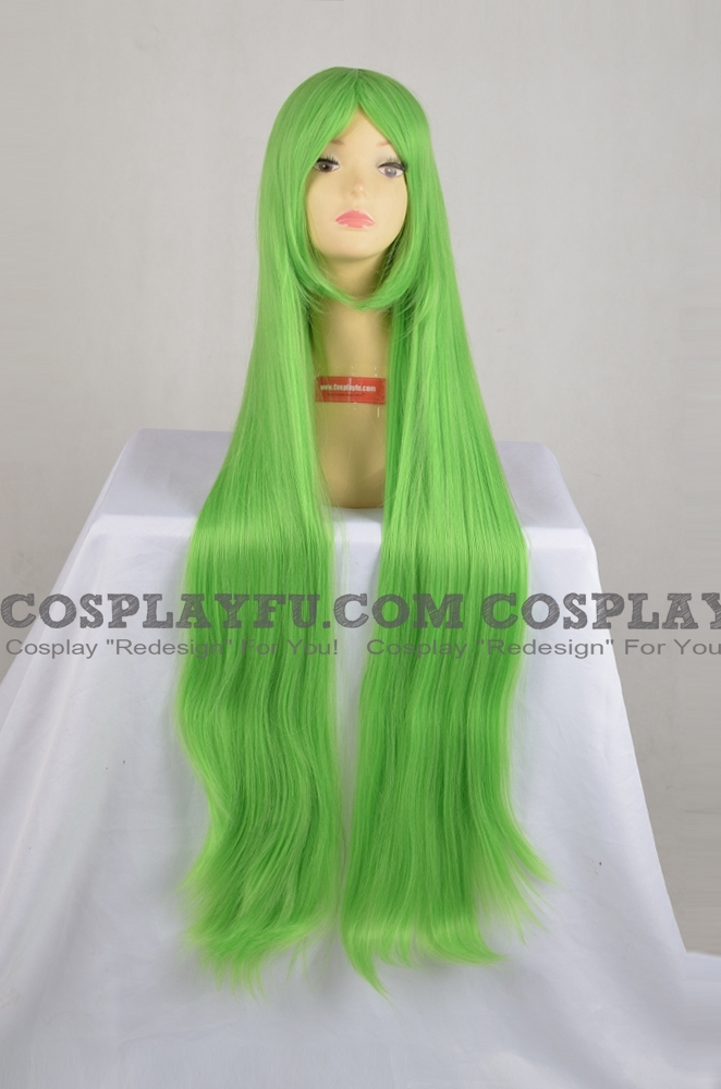CC Wig from Code Geass