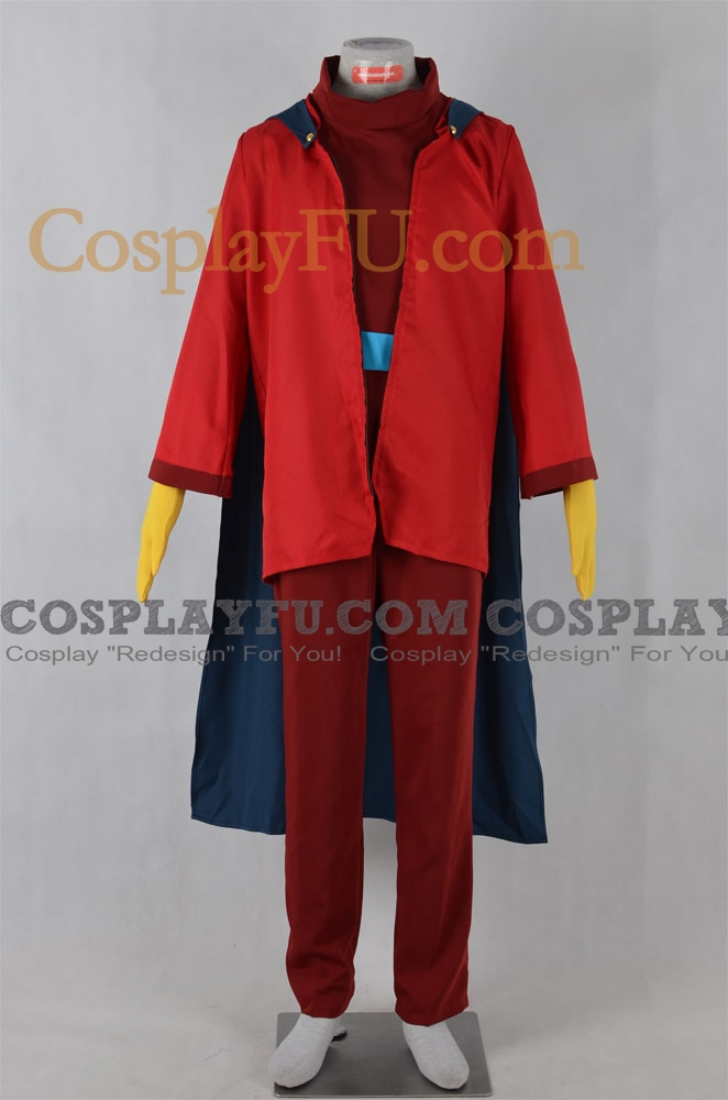 Cartman Cosplay Costume from South Park