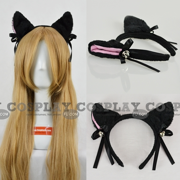 Cat Ears from K ON