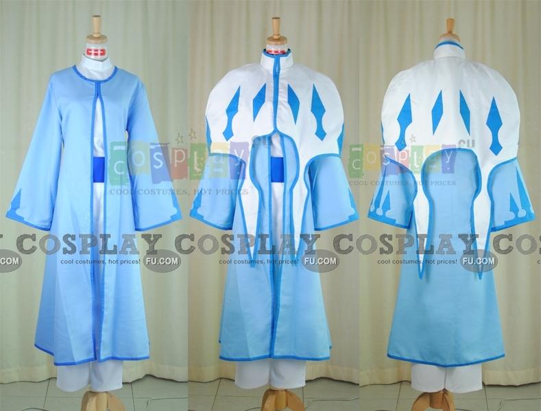 Oh My Goddess! Celestine Costume