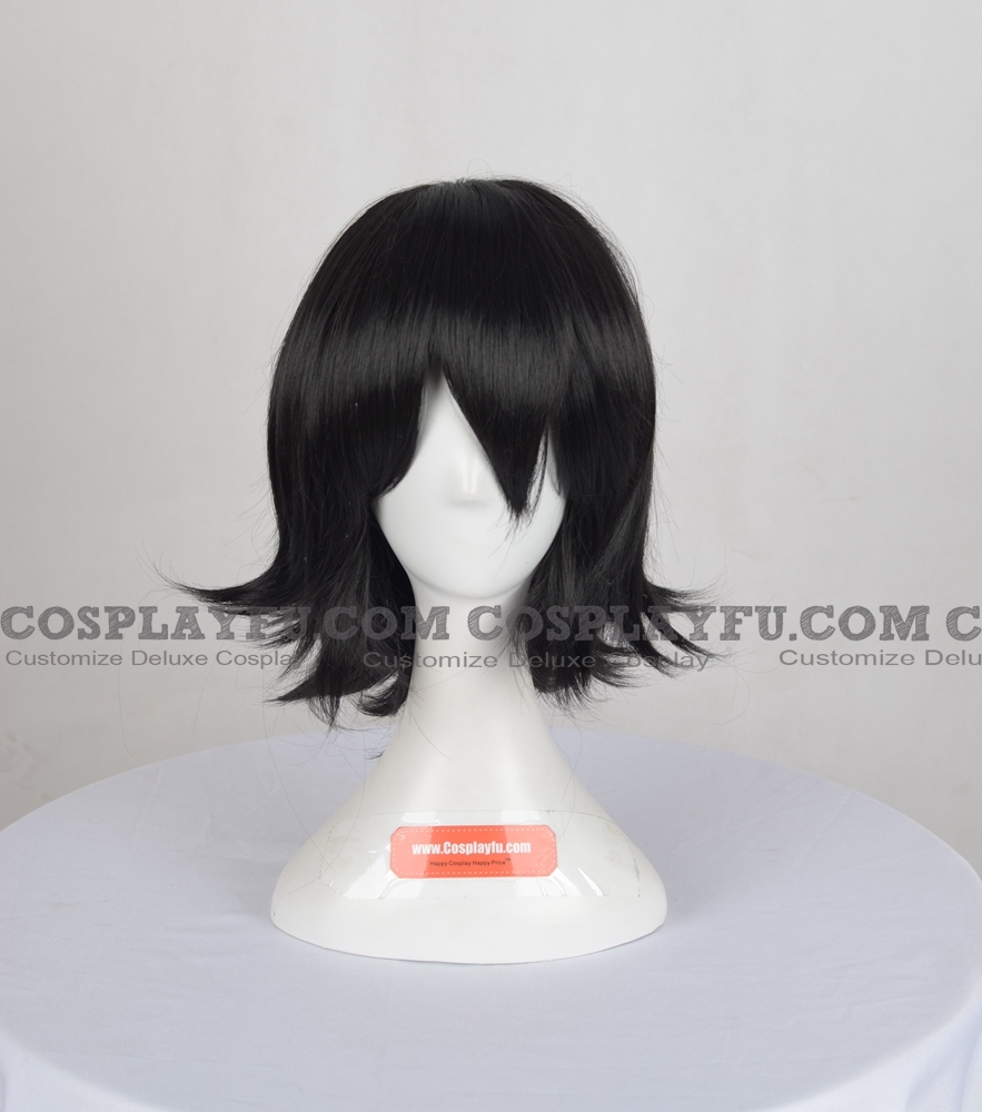 Cheshire Wig from Pandora Hearts
