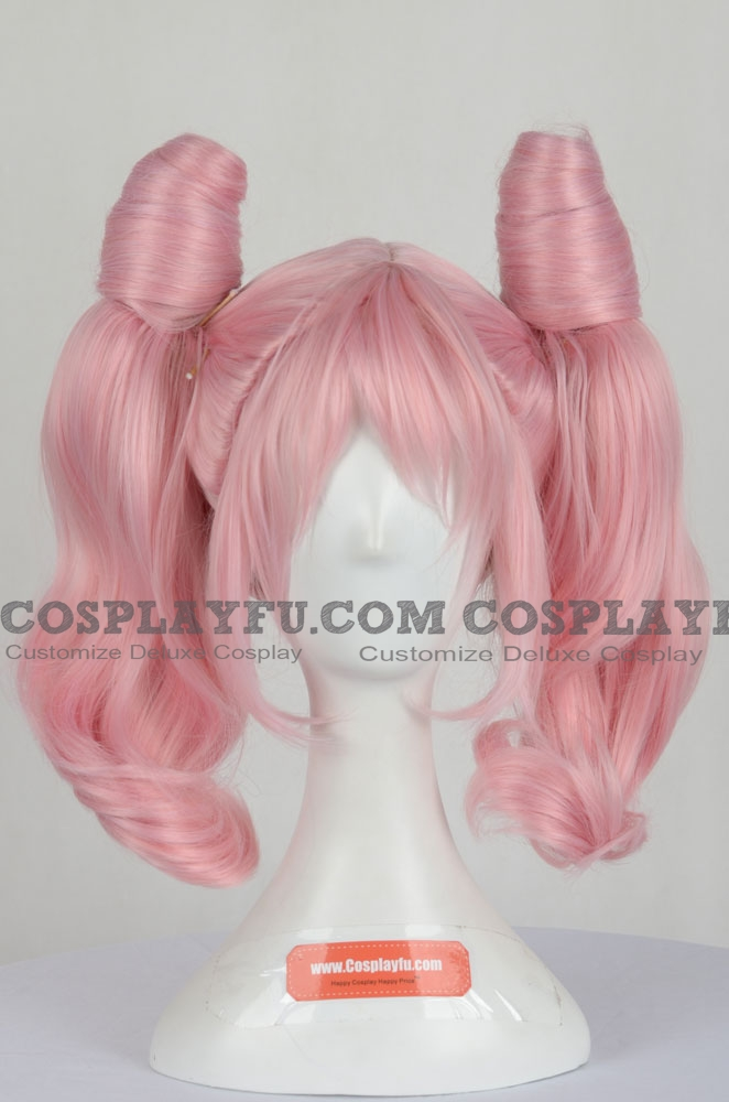 Chibi Moon Wig from Sailor Moon