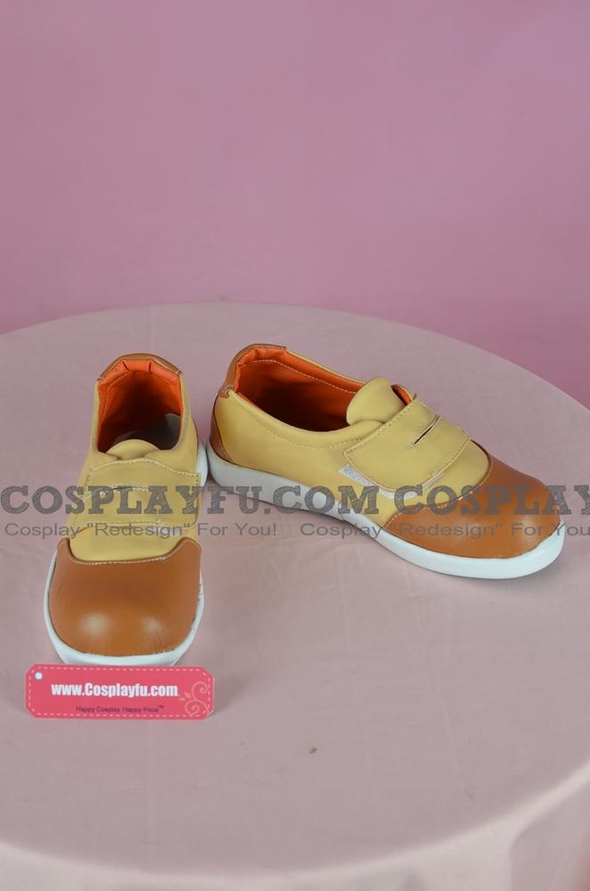 Chihiro Shoes (B527) from Spirited Away