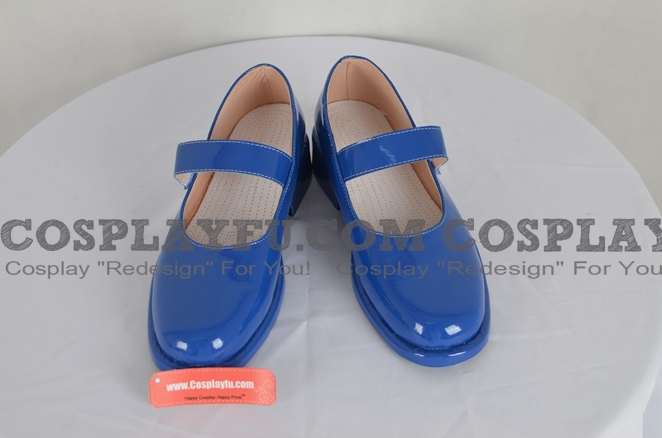 Chino Shoes (1028) from Is the Order a Rabbit