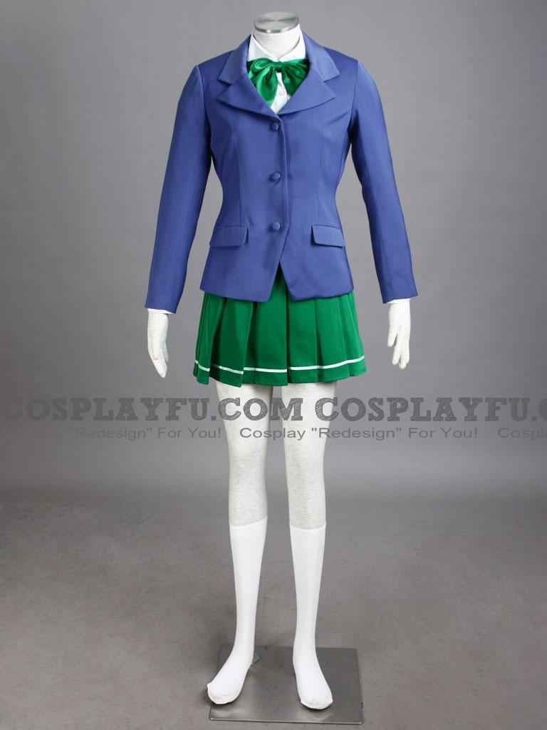 Chiyuri Cosplay Costume (B157) from Accel World
