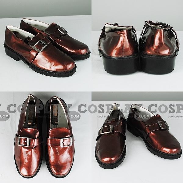 Ciel Shoes (A555) from Kuroshitsuji