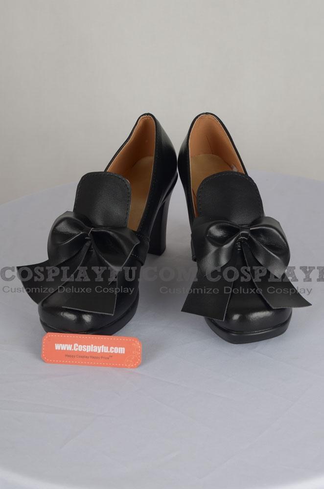 Ciel Shoes (874) from Kuroshitsuji