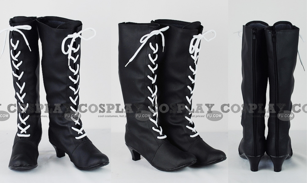 Ciel Shoes (A664) from Kuroshitsuji