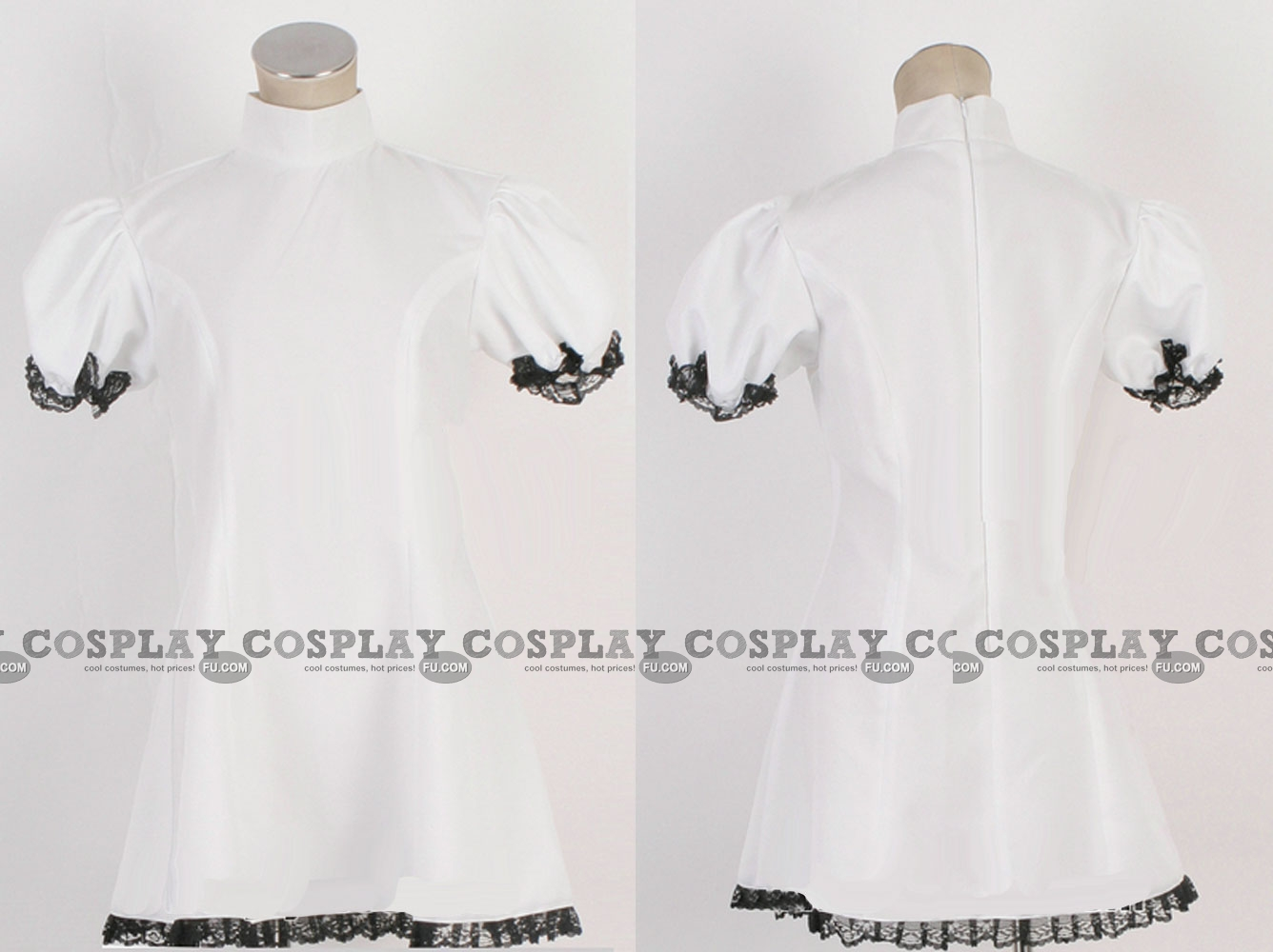 Cirucci Cosplay Costume from Bleach