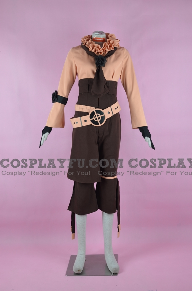Coco Cosplay Costume (2nd) from RWBY