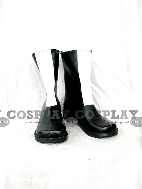 Colonnello Shoes (A380) from Katekyo Hitman Reborn
