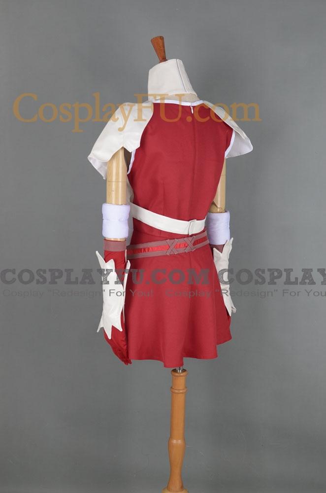 emblem cosplay Fire cordelia