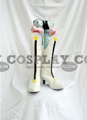 Cornelia Shoes (C110) from Code Geass