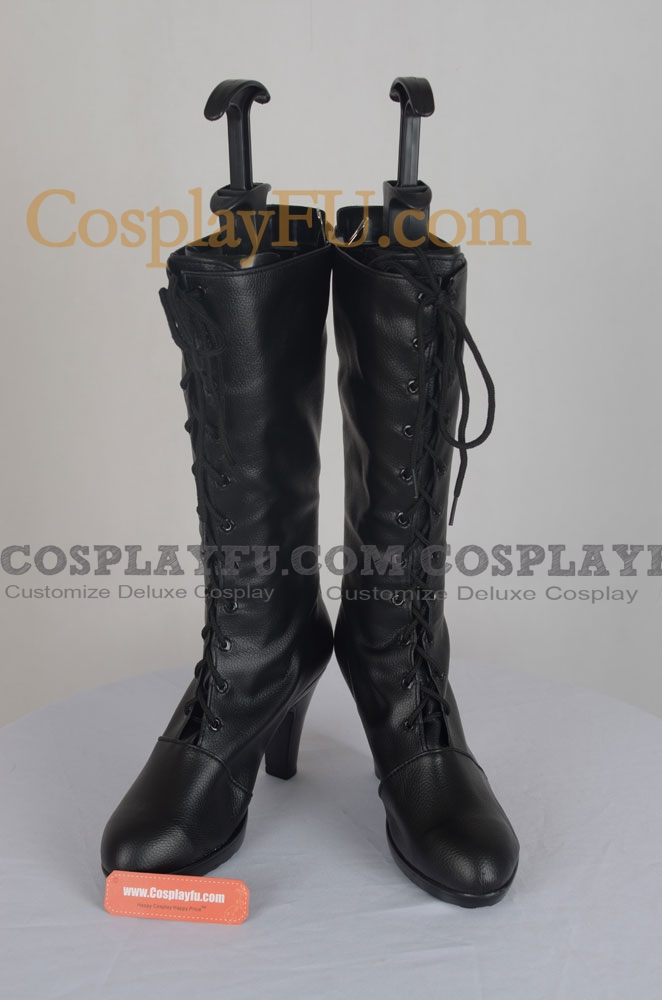 Costume Boots (D144)