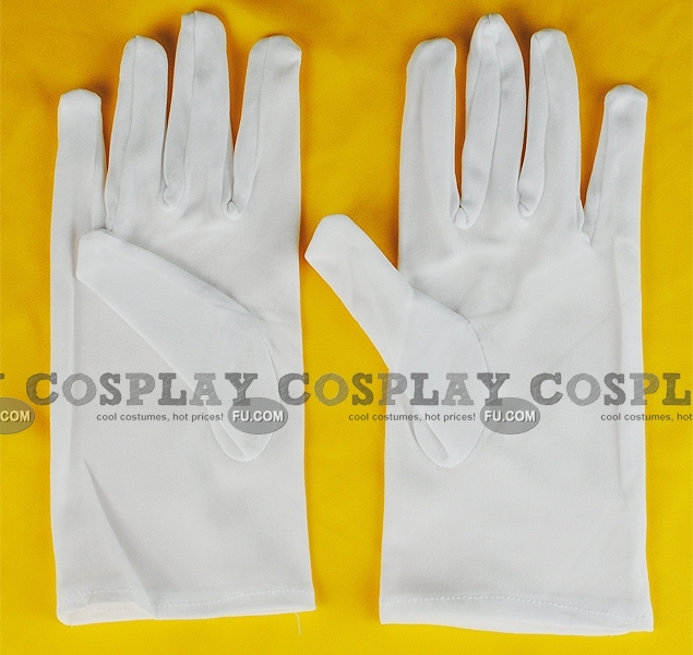 Costume Gloves (02)
