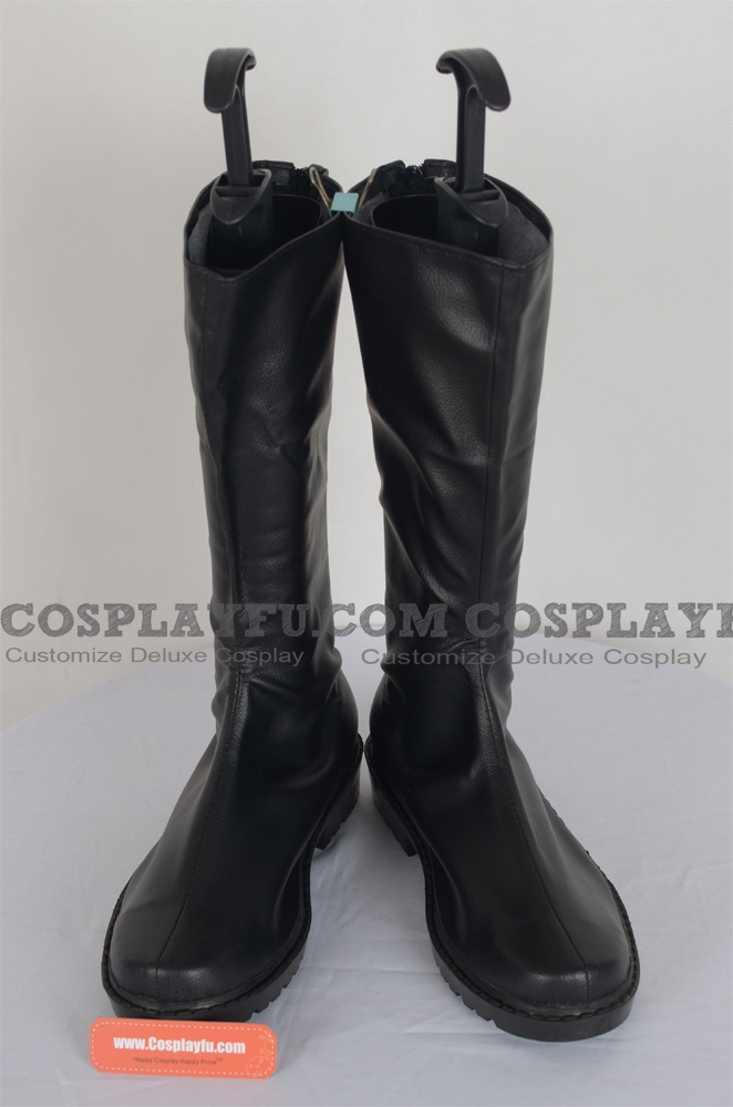 Bottes Costume (A496)