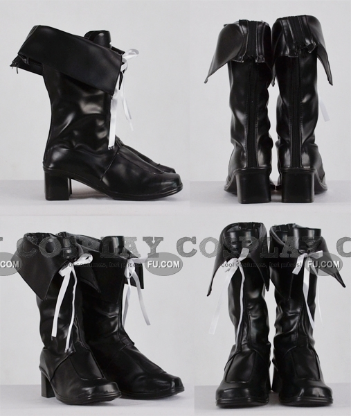 Cosplay Costume Shoes (B436) from AKB0048