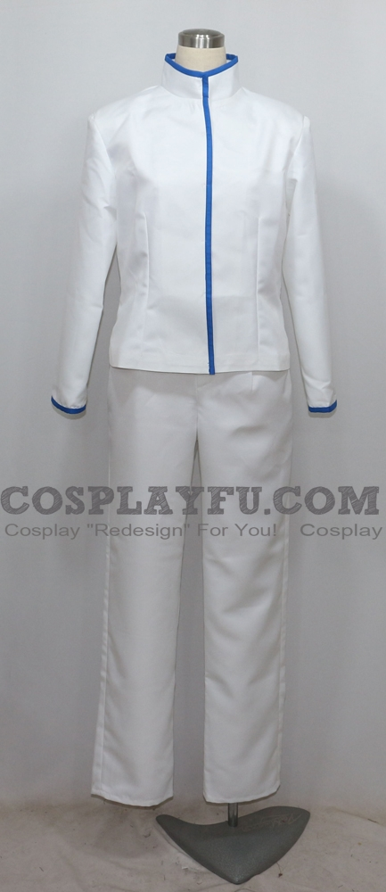 Cure Cosplay Costume (School Uniform) from HeartCatch PreCure!
