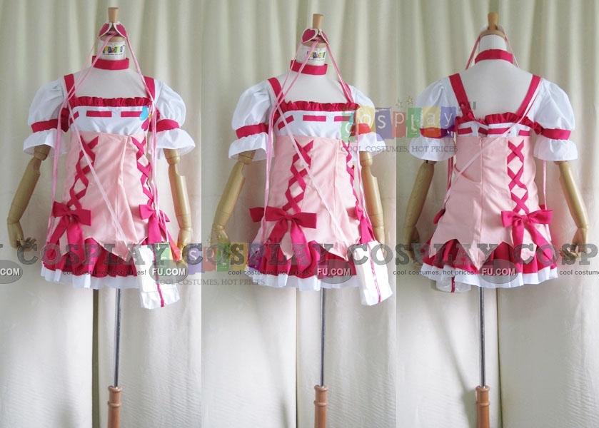 Fresh Pretty Cure! Cure Peach Costume