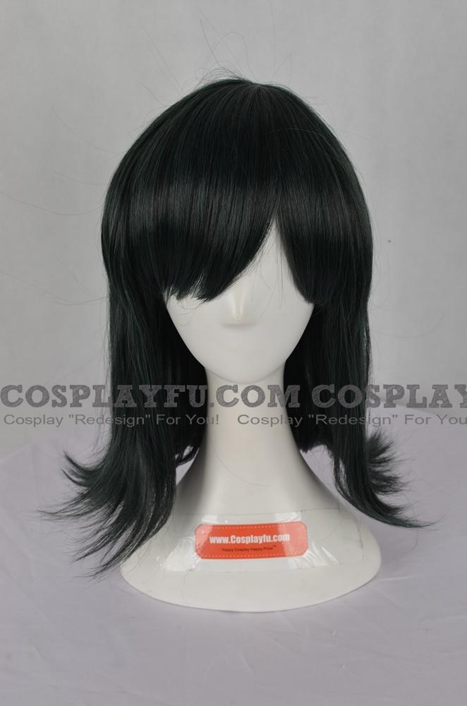 Aiko Yumi wig from HuniePop