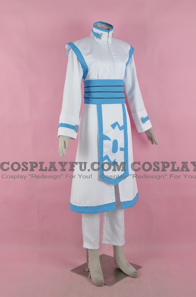 Yugioh costume for adults