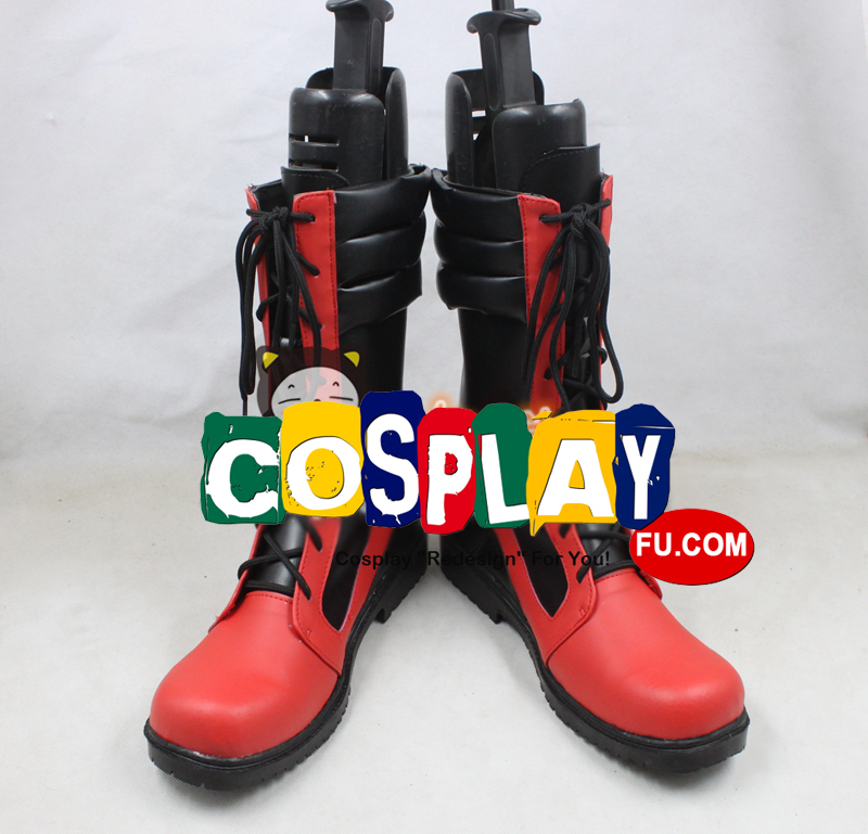Deadpool Shoes from X-Men