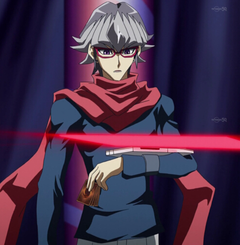 Declan Cosplay Costume from Yu Gi Oh Arc V
