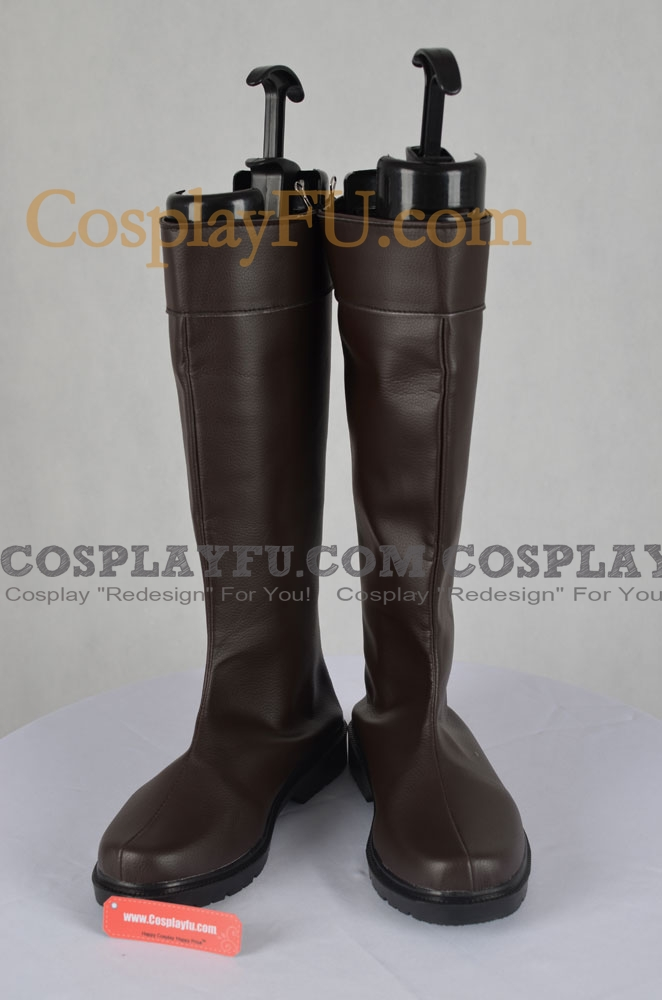 Hetalia: Axis Powers Dinamarca Zapatos (908)