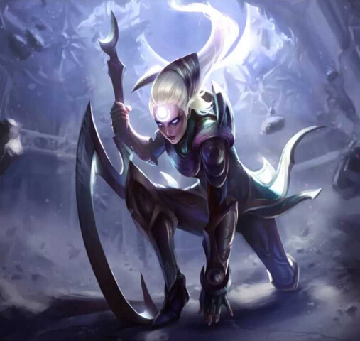 Diana Cosplay Costume from League of Legends