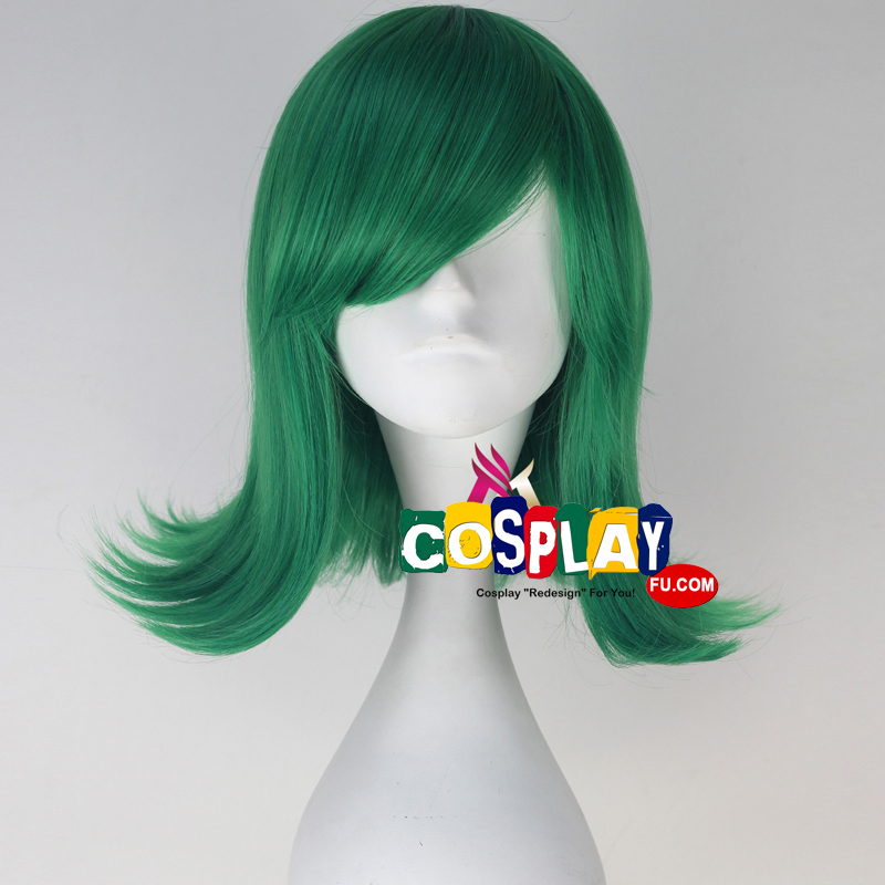 Disgust Wig from Inside Out