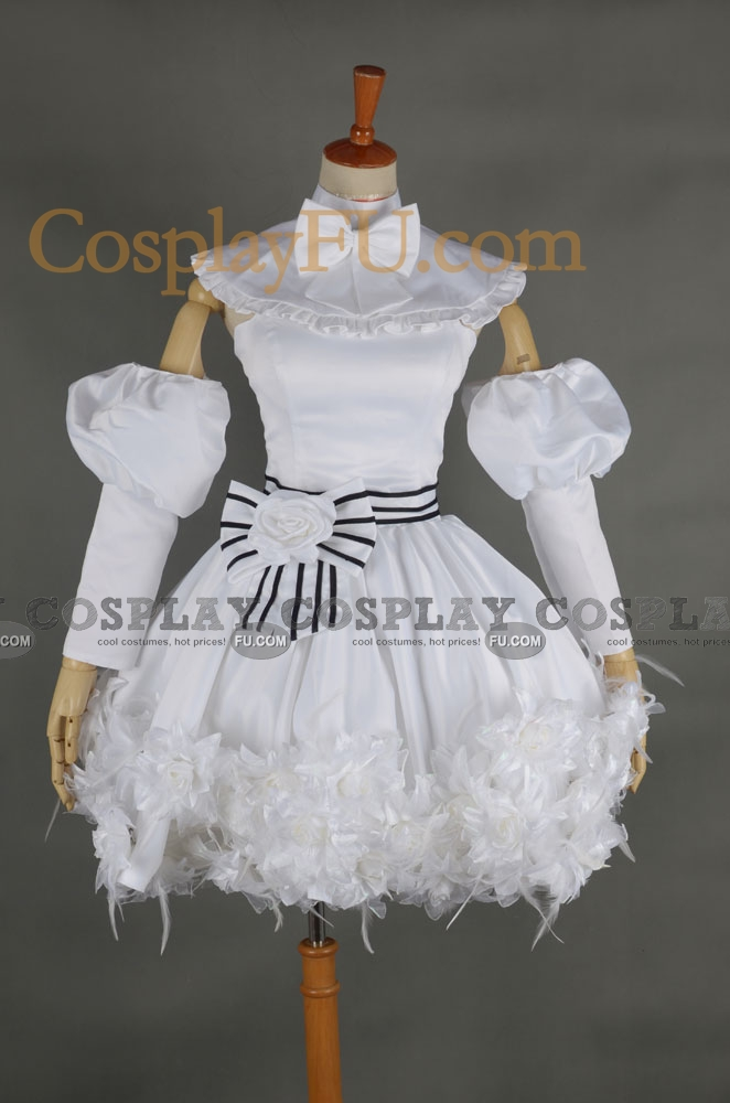 Doll Cosplay Costume from Kuroshitsuji
