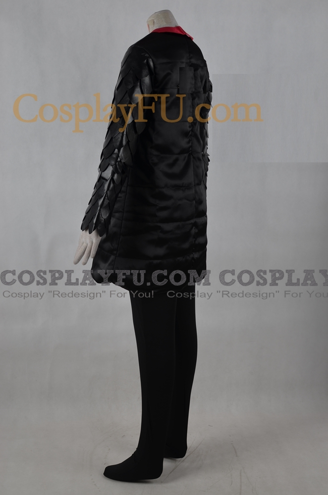 Custom Edna Mode Cosplay Costume From The Incredibles Cosplayfu Co Uk