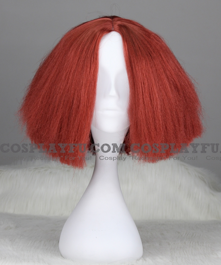 Eep Wig from The Croods