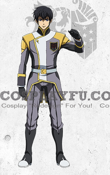 Ein Cosplay Costume from Mobile Suit Gundam Iron Blooded Orphans