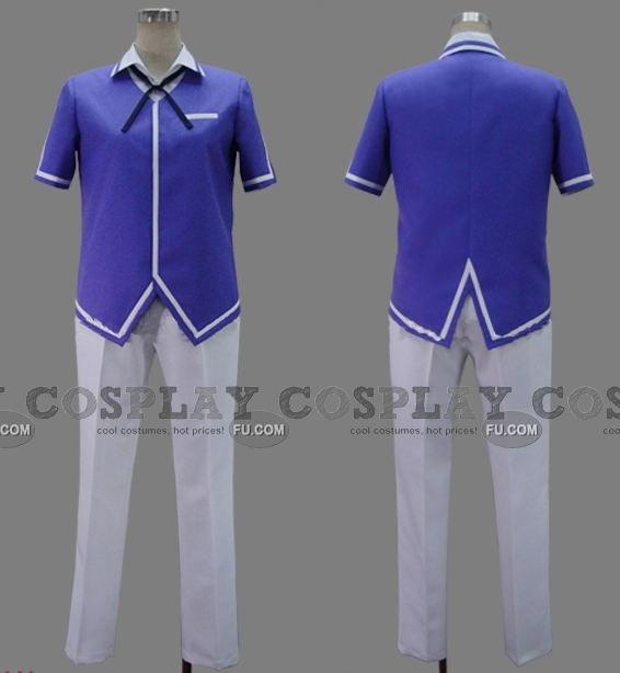 Eita Cosplay Costume from Ore no Kanojo to Osananajimi ga Shuraba Sugiru