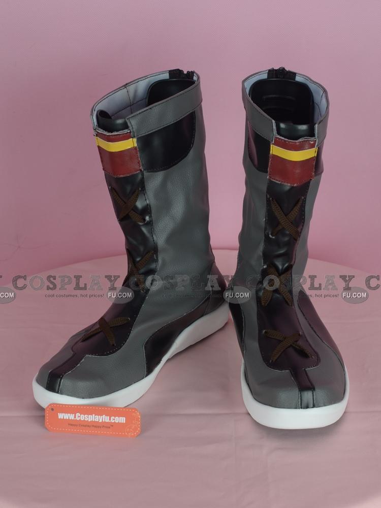 Elsword Shoes (B379) from Elsword