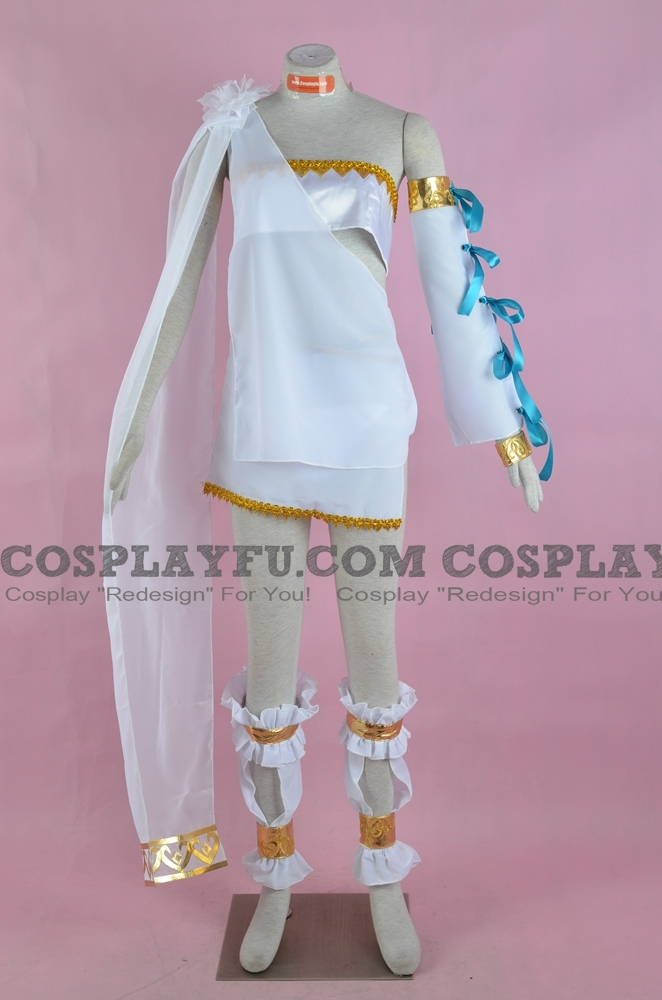 Elysium Cosplay Costume from Soulcalibur