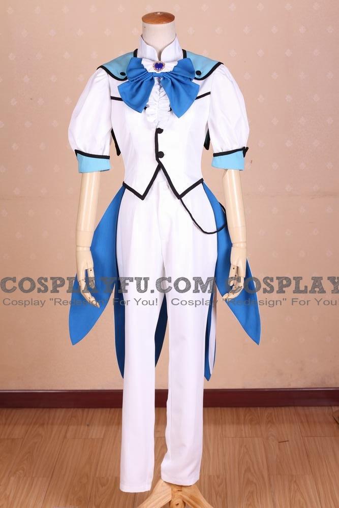 En Cosplay Costume from Cute High Earth Defense Club Love!