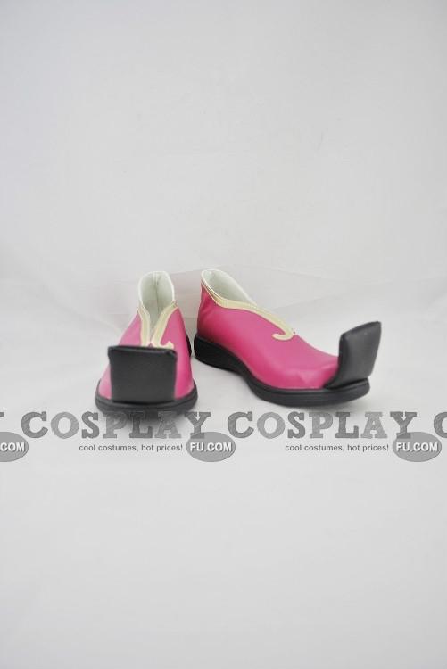 Enjutsu Shoes (C361) from Koihime Muso